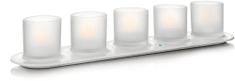 Philips Tea Lights lampička set 5 ks 69188/60/PH