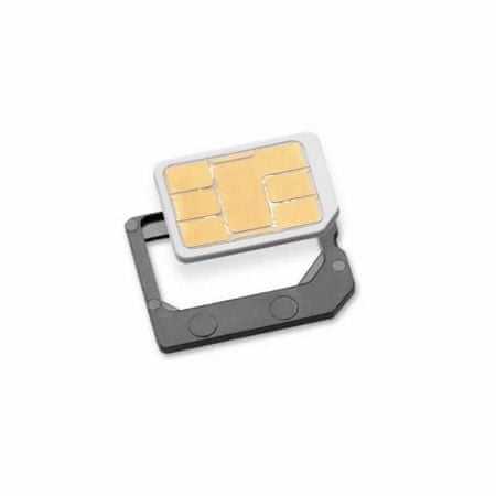 Samsung adapter nano - micro SIM