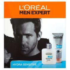 L'Oréal Hydra Sensitive dárková sada
