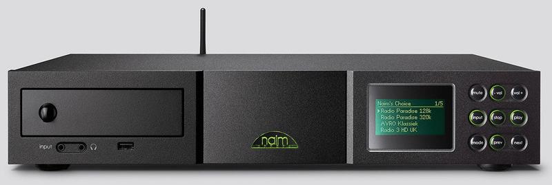 Naim Audio Uniti 2