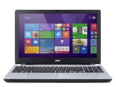 Acer Aspire V15 Silver (NX.MPYEC.001)