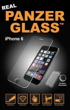 PanzerGlass zaštitno staklo za GSM Apple iPhone 6/6S