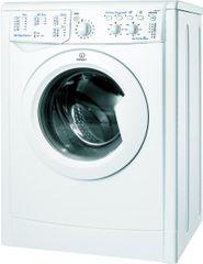 Indesit IWSNC 51051 C ECO EU Elöltöltős mosógép, 5 kg