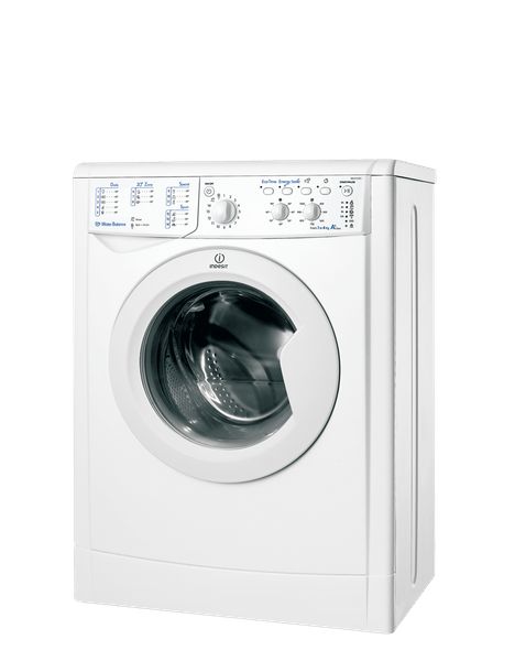 Indesit IWUC 41051 C ECO EU