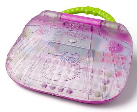 2ca04bd8371 Clementoni Dětský počítač Hello Kitty kabelka - nový