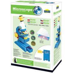 Dromader Mikroskop 100x, 400x, 1200x II