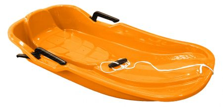 HAMAX Snow Glider Orange