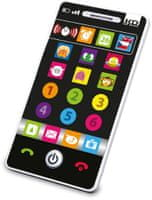 Alltoys Detský smartphone česko-anglický