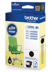 Brother LC229XLBK black XL