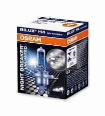 Osram žarnica 12V H4 55W Night Breaker Unlimited