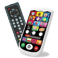 Smily Play Pilot i smartfon 13930