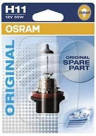 Osram žarnica 12V H11 55W
