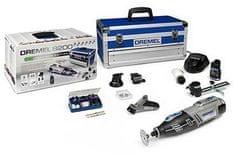 Dremel akumulatorsko večnamensko orodje 8200-5/65 Platinum Edition (F0138200KN)