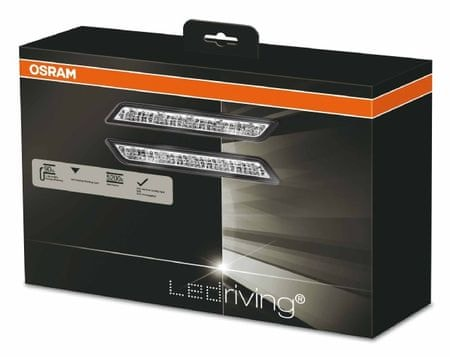 Osram LED dnevne luči 6.000K