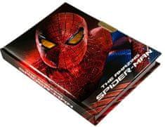 Spominska knjiga Spiderman 20049
