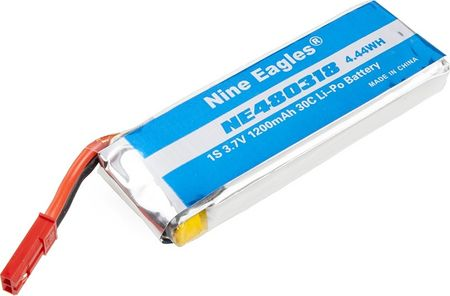 Nine Eagles akumulátor pro Galaxy Visitor 3