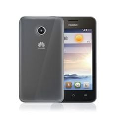 Celly tenký kryt Gelskin, Huawei Ascend Y330, čiré