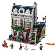 LEGO® Arhitecture 10243: Pariški restoran