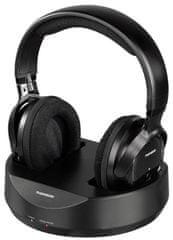 Thomson WHP3001 bezdrátová sluchátka