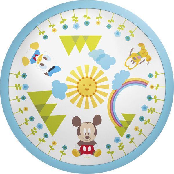 Philips 71760/30/16 Mickey Mouse svítidlo dětské stropní