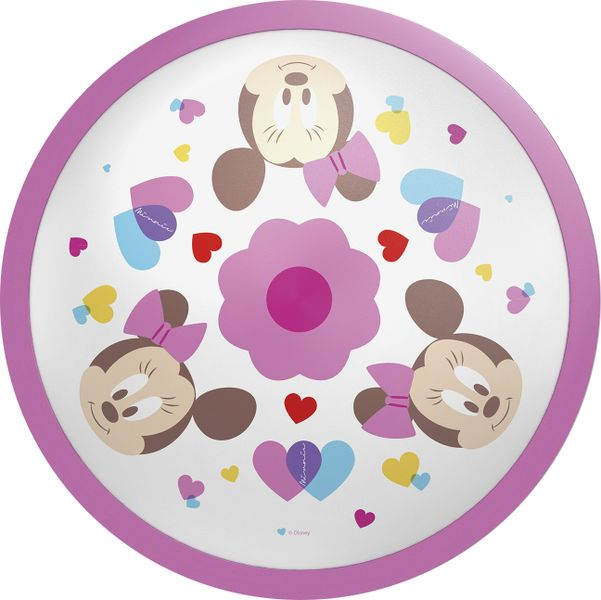 Philips 71760/31/16 Minnie Mouse svítidlo dětské stropní
