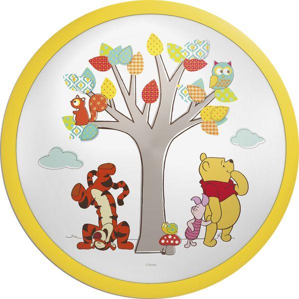 Philips 71760/34/16 Winnie The Pooh svítidlo dětské stropní