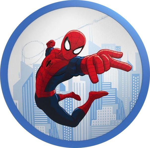 Philips 71760/40/16 Spiderman svítidlo dětské stropní