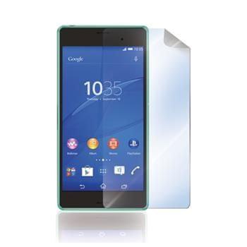 Celly ochranná fólie Sony Xperia Z3 Compact, 2ks