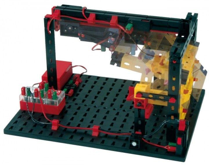 Fischer technik E-Tech 91083