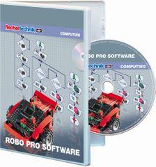 Fischer technik ROBO Pro Software - 93296