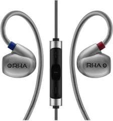 RHA T10i Fülhallgató outlet/b