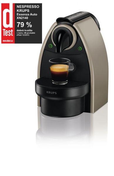 Nespresso Krups Essenza Auto XN2140 - II. jakost