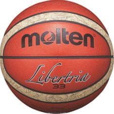 Molten žoga za košarko (B7T-3500)