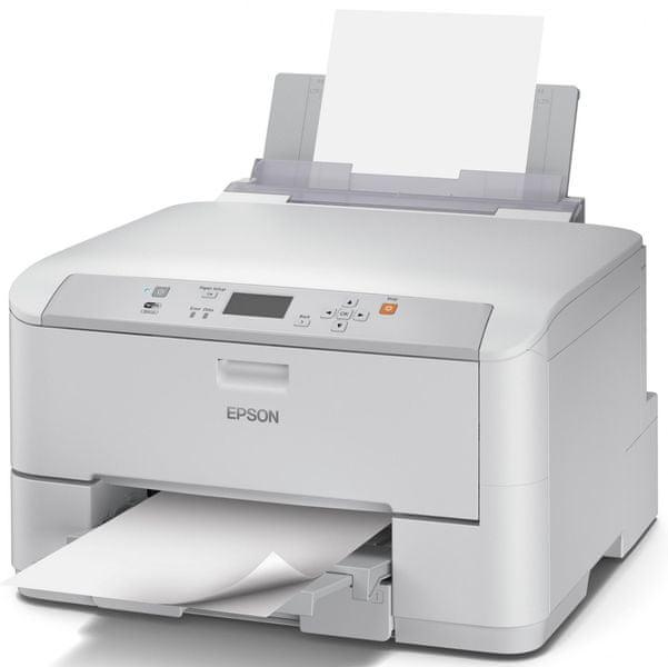 Epson WorkForce Pro WF-5110DW - II. jakost