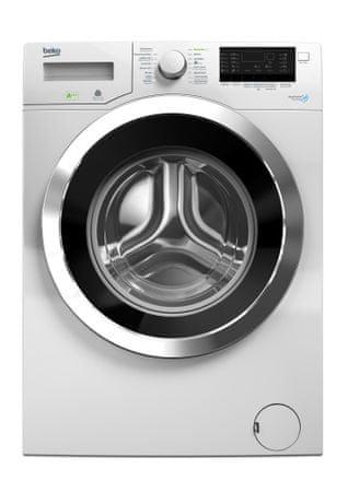 BEKO WMY 61083 CS PTLB1 Elöltöltős mosógép, 6 kg, A+++