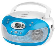 SENCOR SPT 229 Hordozható CD-lejátszó
