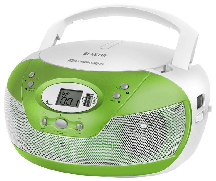 Sencor SPT 229 GN (Green)