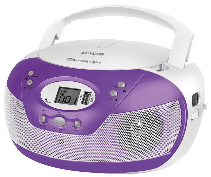 Sencor SPT 229 PU (Purple)