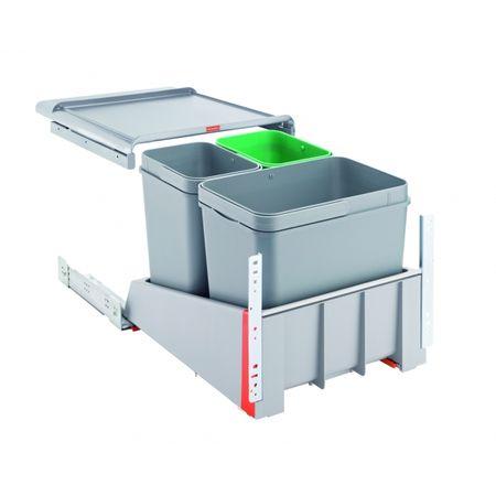 Franke sistem za ločevanje odpadkov 745 KickMatic