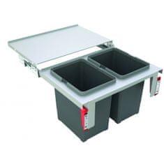 Franke sistem za ločevanje odpadkov Garbo 60-2