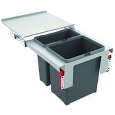 Franke sistem za ločevanje odpadkov Garbo 45-2