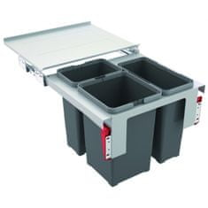 Franke sustav za odvajanje otpada Garbo 50-3