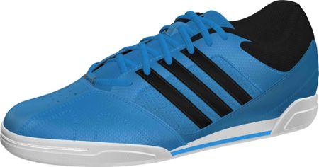 Adidas športni copati Quickforce 24/7, moški, modri, 6,0 (39,3)