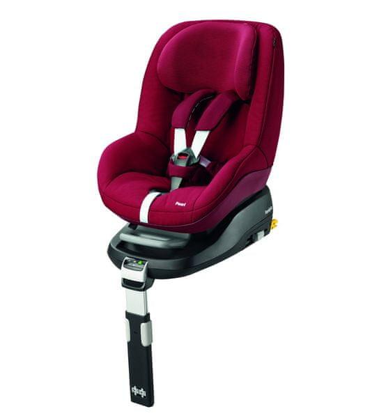Maxi-Cosi Pearl 2015, Robin Red - II. jakost