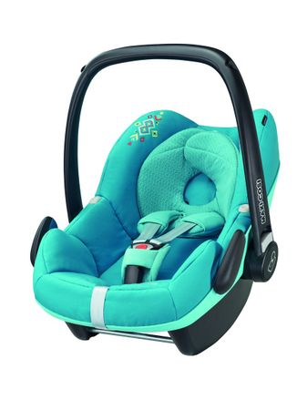 Maxi-Cosi Pebble 2015, Mosaic Blue