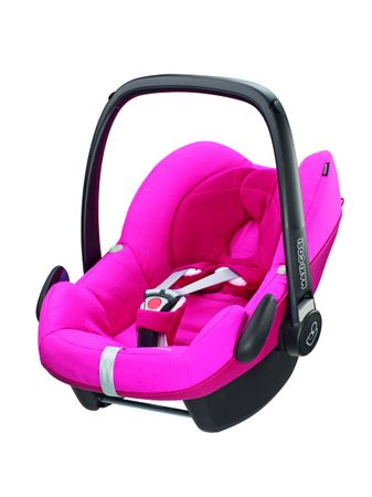 Maxi-Cosi Pebble 2015, Berry Pink