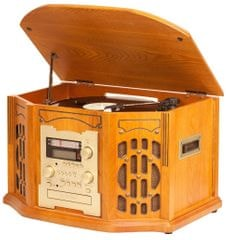 Orava gramofon RR-64