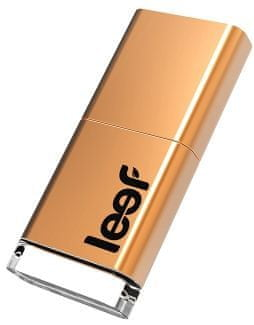 Leef Magnet 16GB USB 3.0 Copper (LM300PK016E6)