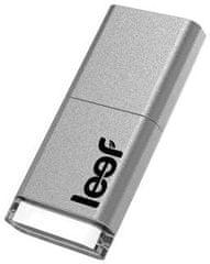 Leef USB 16GB Magnet 3.0 silver