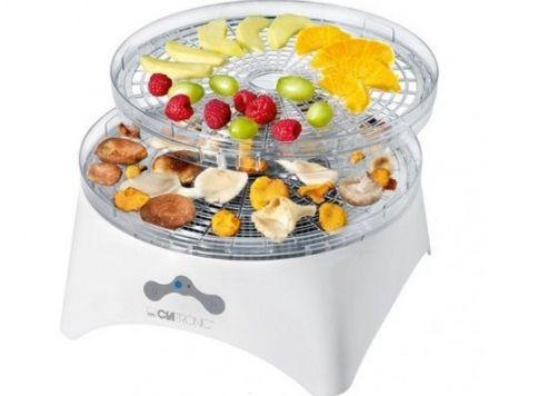 Clatronic DR 3525 aparat za sušenje sadja, 300 W